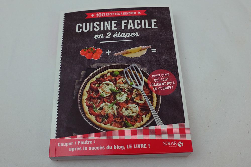Livre Cuisine Simplissime Pour Decouvrir La Bonne Cuisine